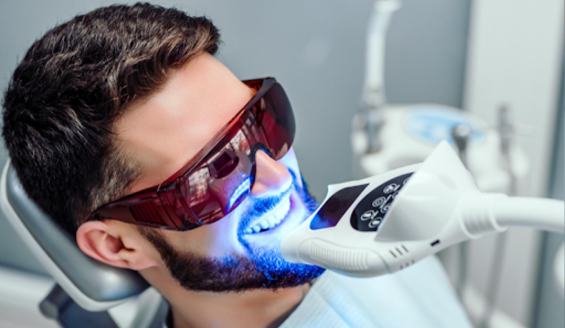 teeth whitening solihull